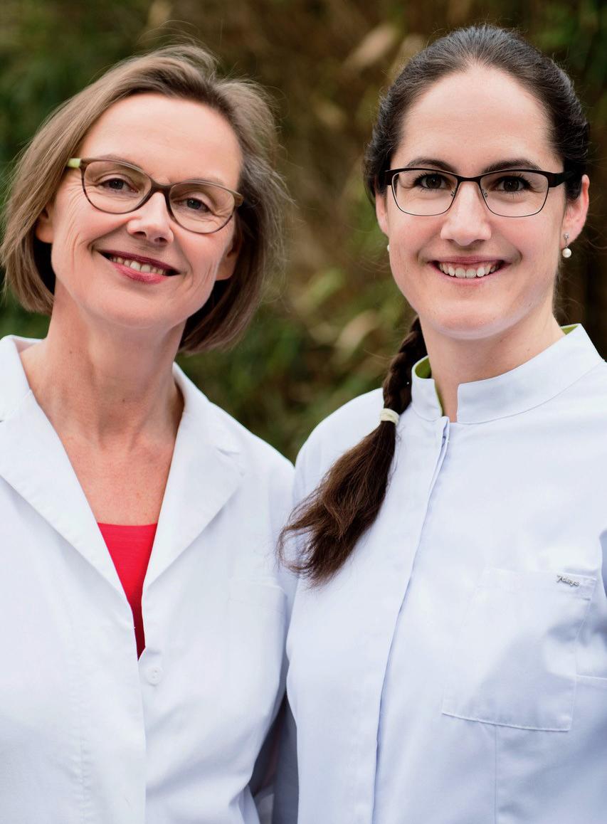 MVZ gynTeam Dr. Czerner - Ärzteteam Dr. Dörte Czerner und Anne Willkomm-Böse